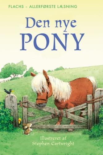 Heather Amery: Den nye pony