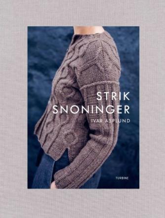Ivar Asplund: Strik snoninger