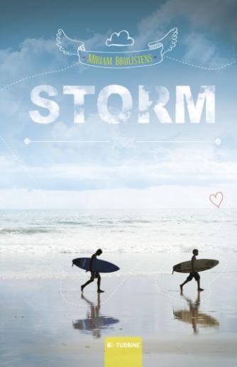 Miriam Bruijstens: Storm