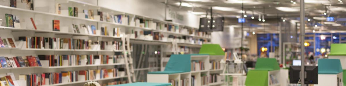 Ordrup Bibliotek