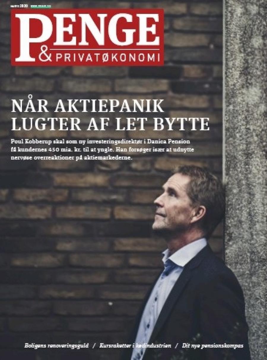 Magasinet Penge & Privatøkonomi
