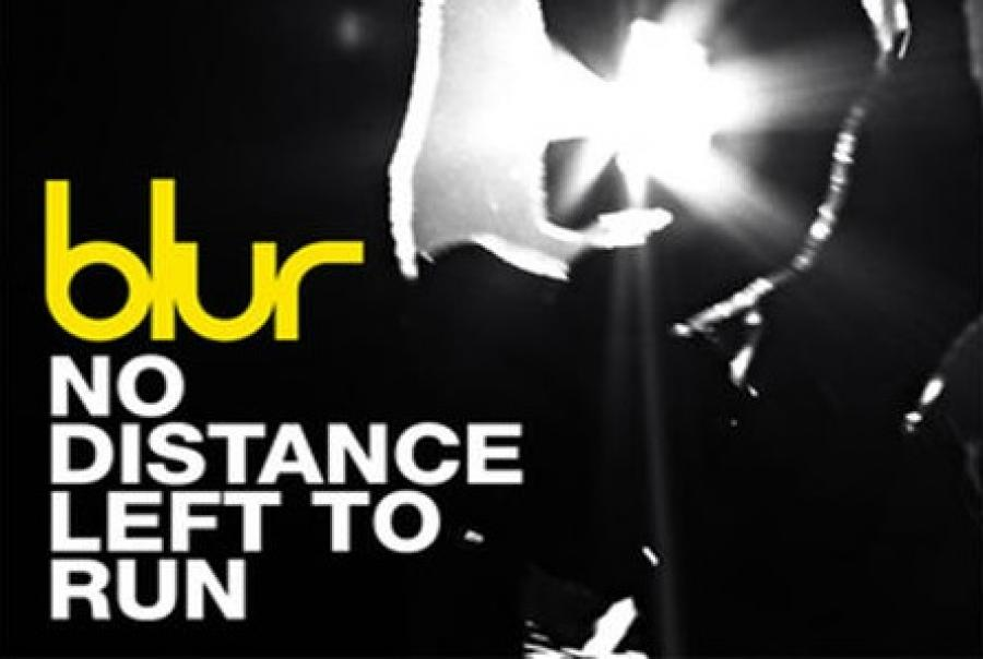 Forsiden af filmen No Distance Left to Run