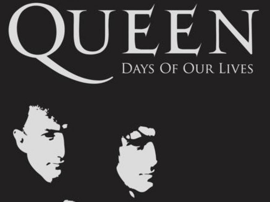 Forsiden af filmen Days of Our Lives