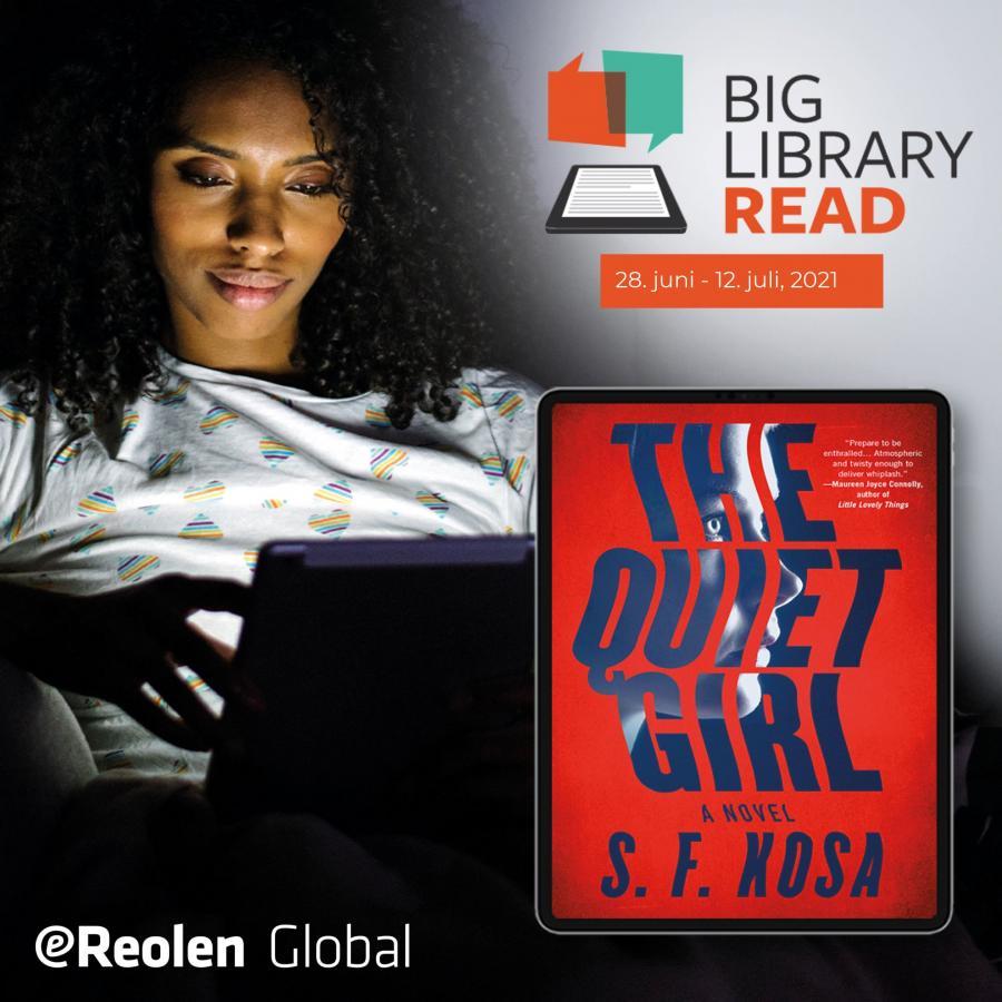 Læs sammen med Big Library Read