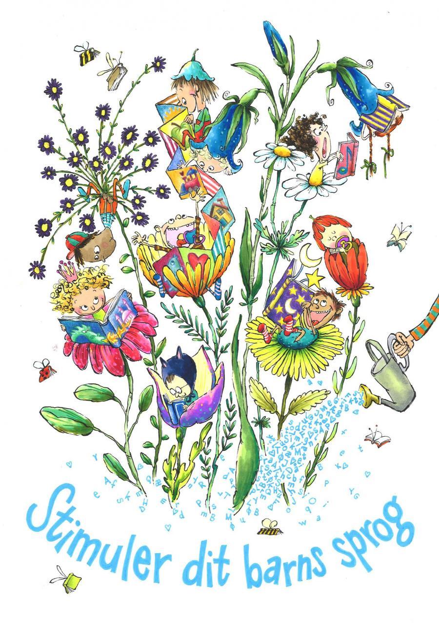 Illustration: Jeannette Brandt