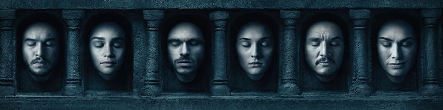 Game of Thrones. HBO