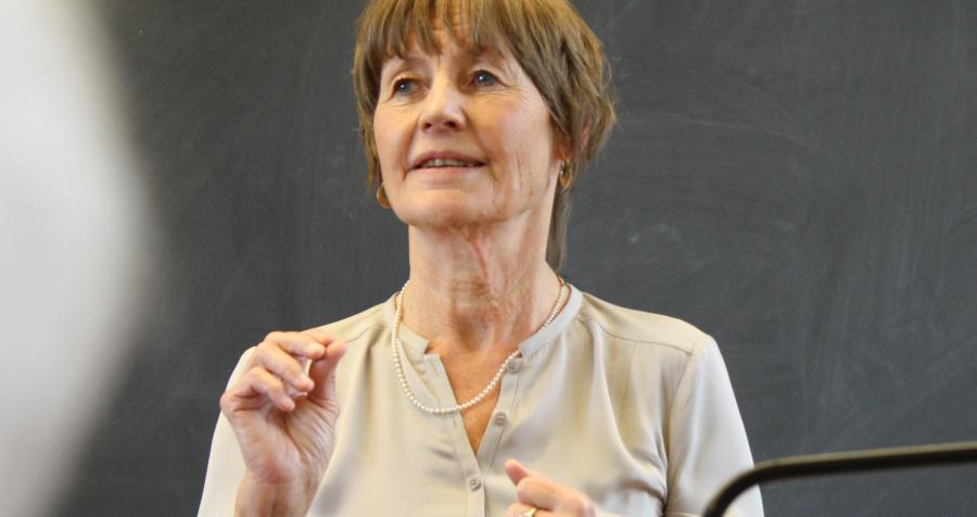 Judy Gammelgaard