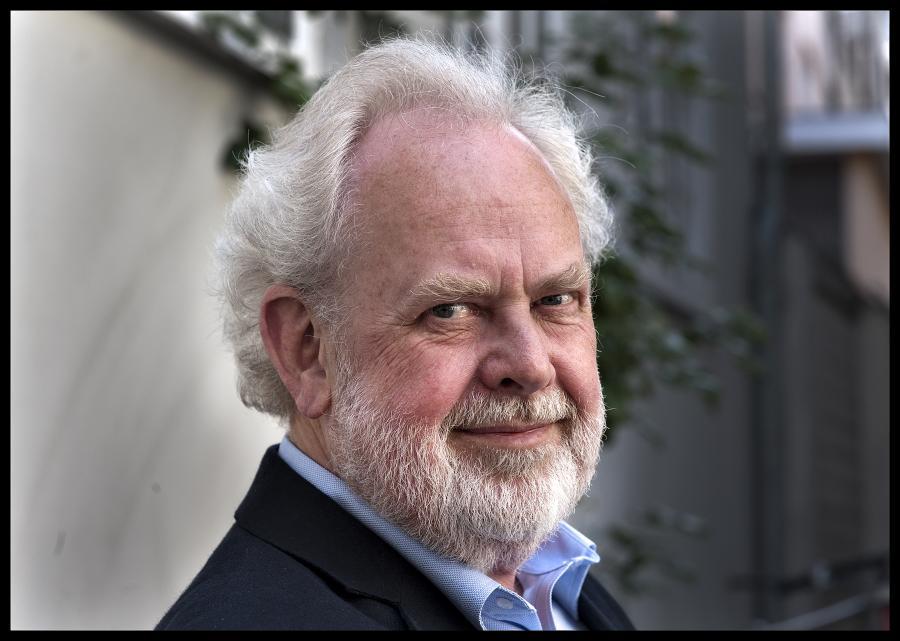 Jens Smærup Sørensen - Fotograf: Morten Juhl