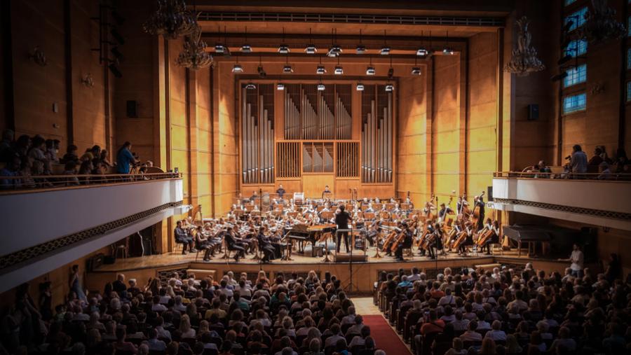 Med Medici.tv kan de streame klassiske koncerter, balletforestillinger, operaer og dokumentarer.