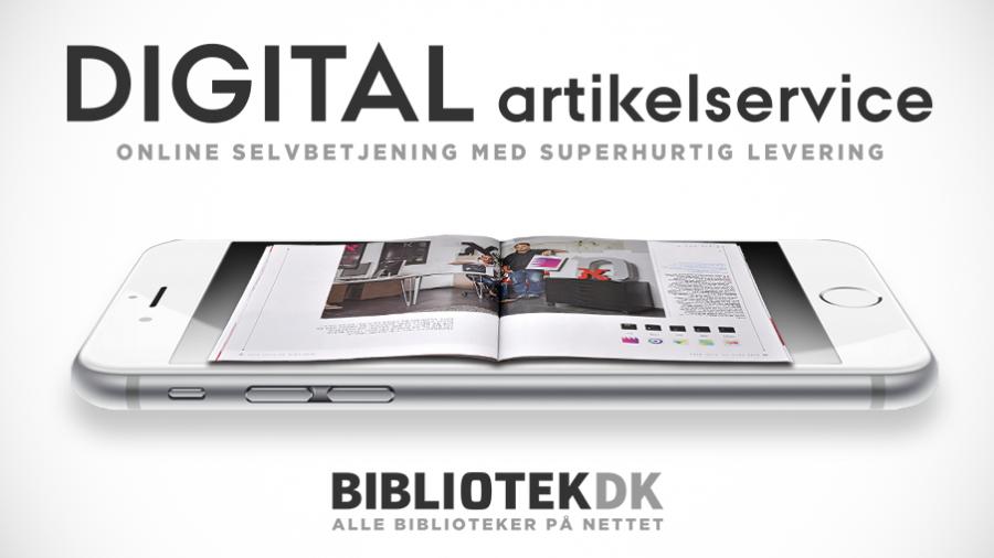 digital artikelservice