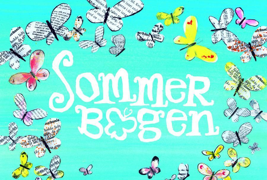 Sommerbogens logo